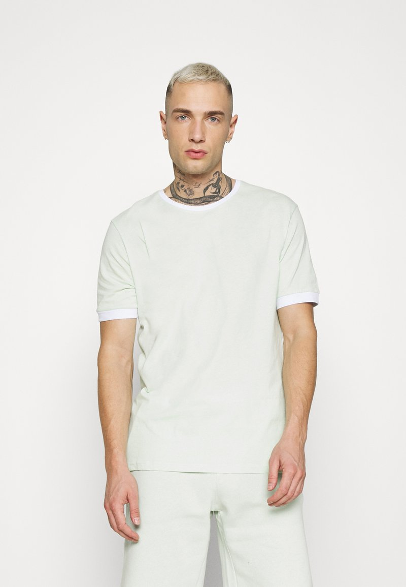 YOURTURN - SET UNISEX - Shorts - green