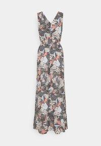 ONLY - ONLGUSTA LIFE DRESS - Maxi dress - ash rose - 6