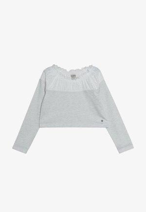 SWEAT - Sweatshirt - blanc
