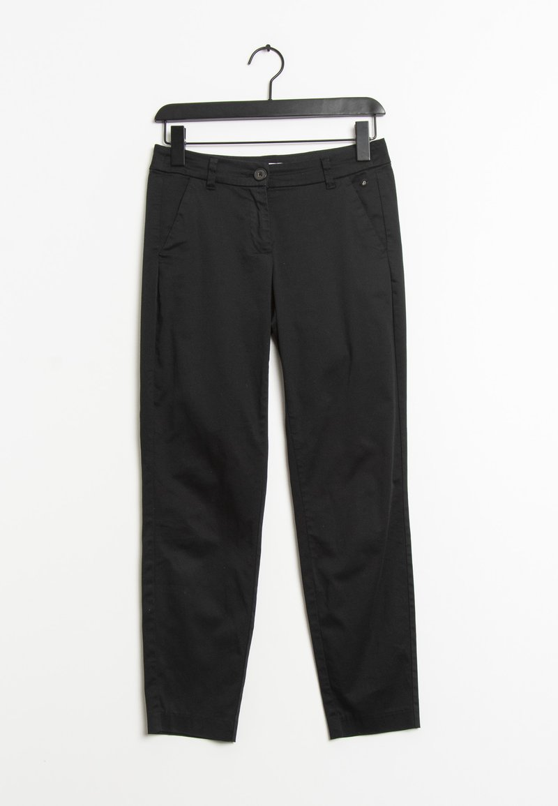 s.Oliver - Trousers - blue
