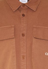 Cleptomanicx - STEEZY - Summer jacket - friar brown - 2