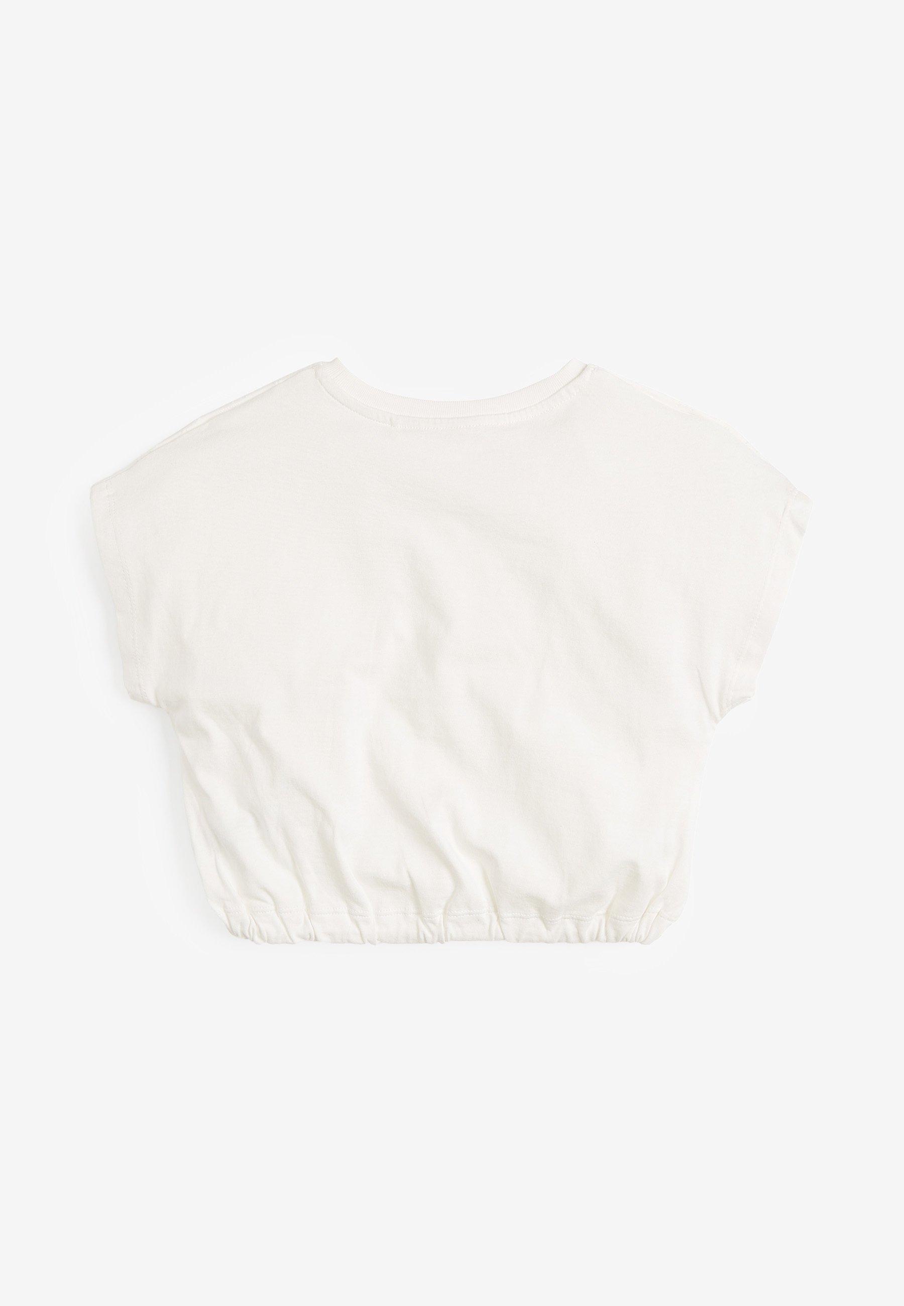 Kinder BRODERIE - Bluse