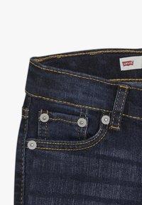 Levi's® - 511 SLIM FIT - Slim fit jeans - blue denim - 3