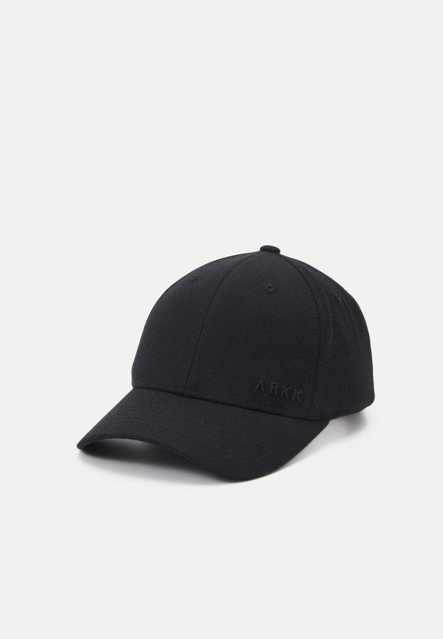 CLASSIC BASEBALL UNISEX - Keps - black
