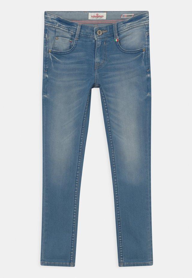 ANZIO - Jeans Skinny Fit - blue sky