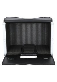 Alassio - Wheeled suitcase - black - 4