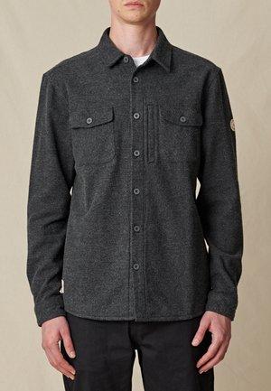 Overhemd - charcoal