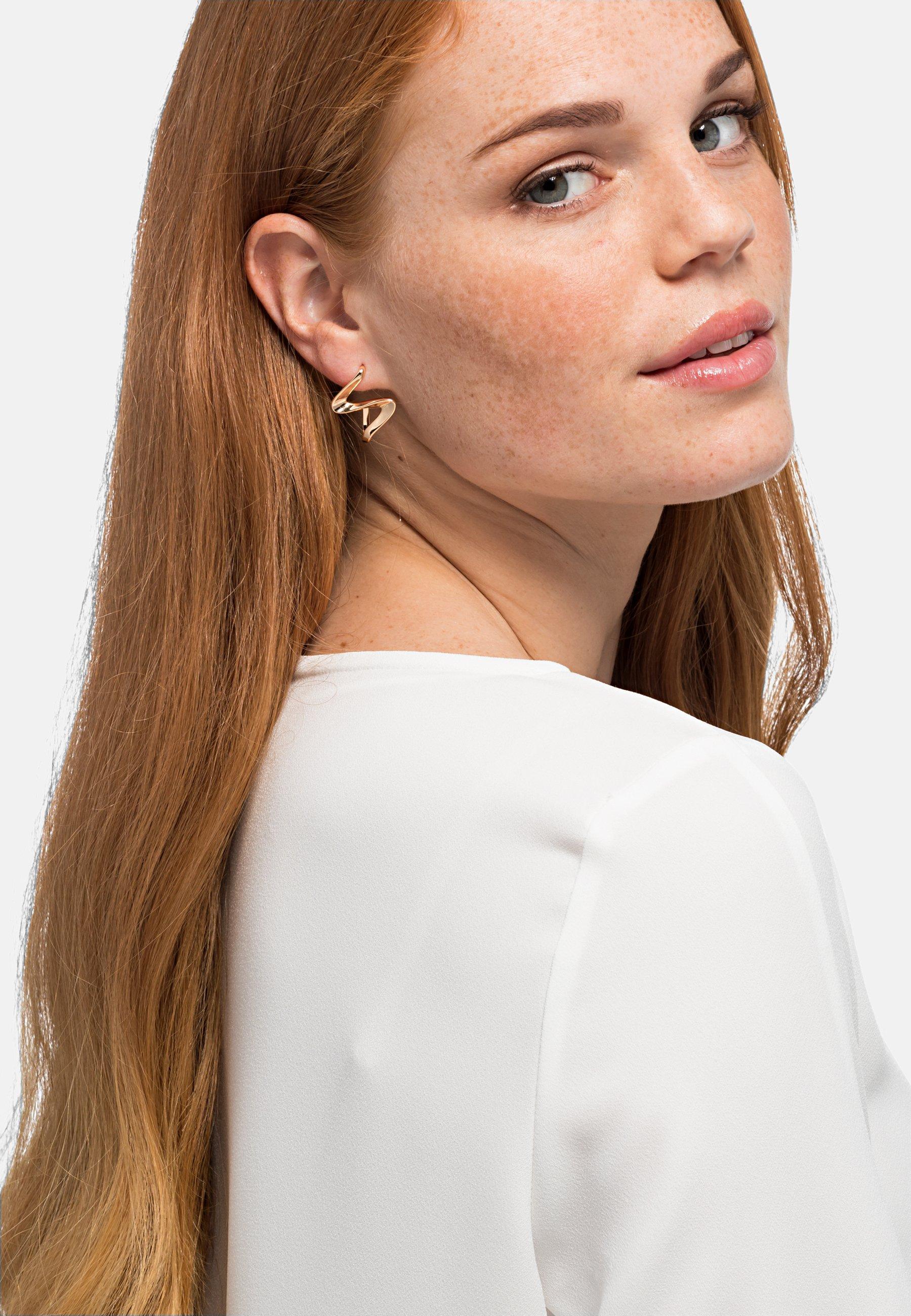 Damen POLIERT - Ohrringe
