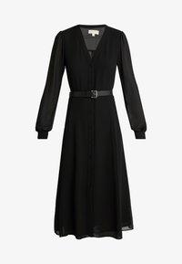 MICHAEL Michael Kors - Day dress - black - 4