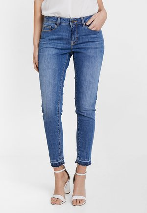 ELMA  - Slim fit jeans - fresh blue