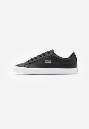 LEROND  - Trainers - black/white
