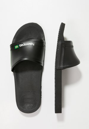 SLIDE BRASIL - Pool slides - black