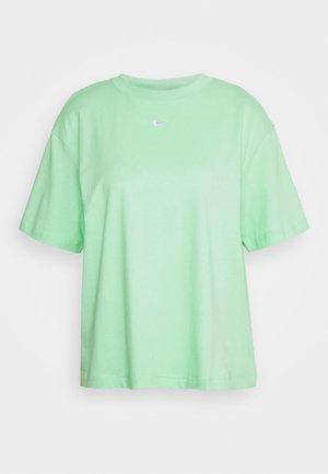 T-shirt basic - cucumber calm
