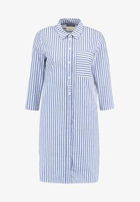 Marc O'Polo - DRESS STYLE STRIPED DESSIN - Košilové šaty - combo - 5