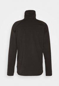 O'Neill - CLIME - Fleece jumper - black out - 7