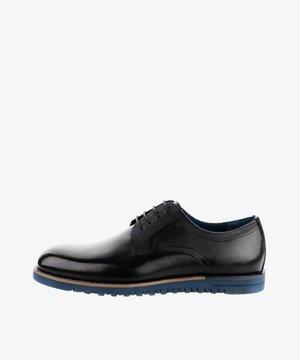 AGROSA - Zapatos de vestir - black
