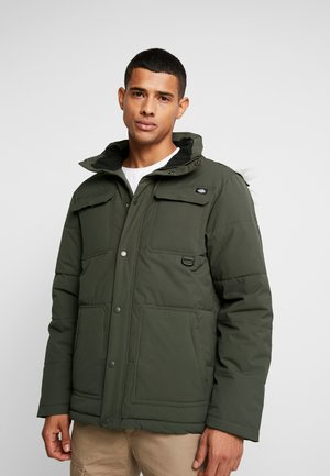 MANITOU - Light jacket - olive green
