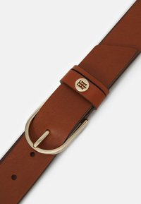Tommy Hilfiger - CLASSIC BELT  - Belt - brown - 3