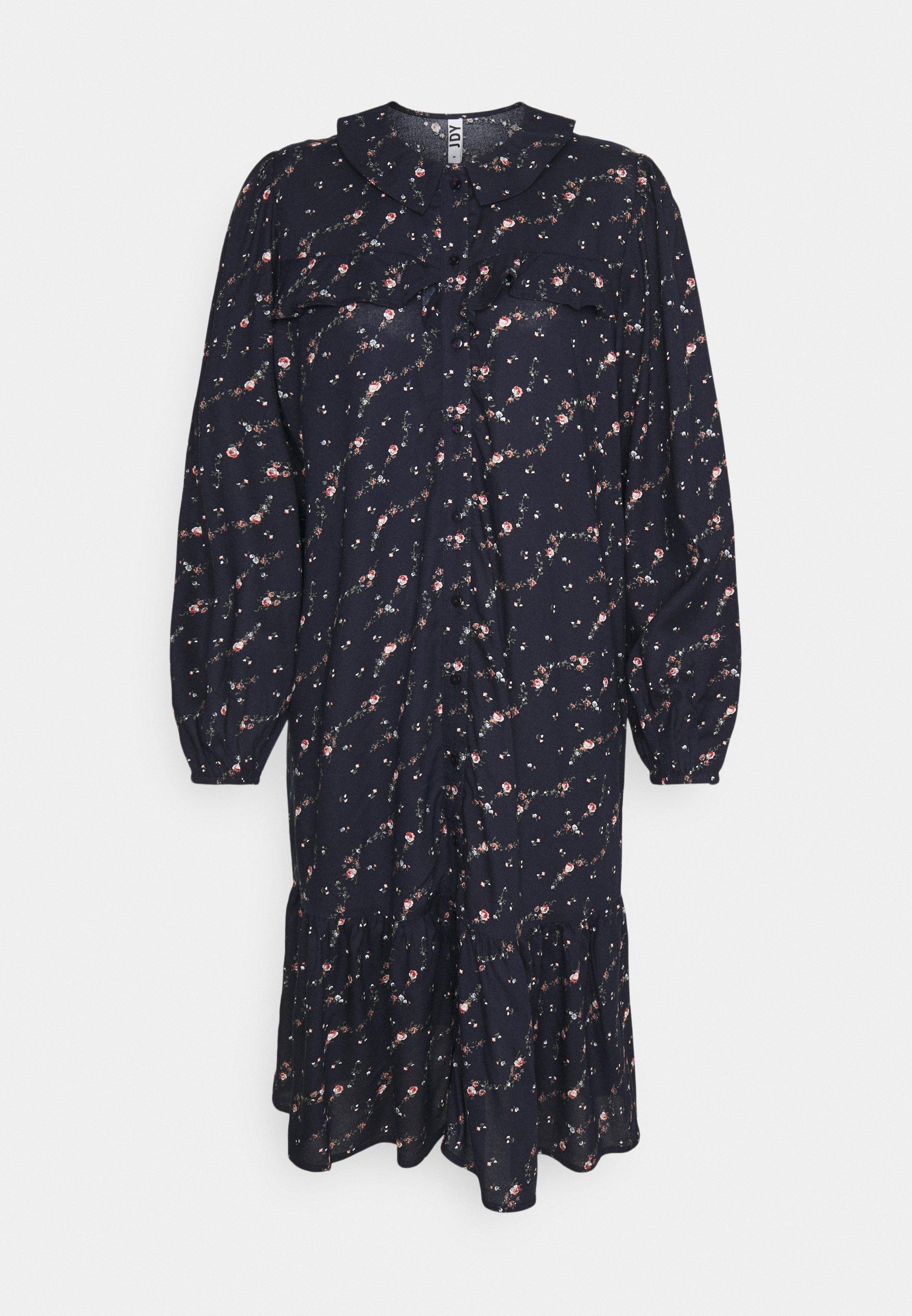 Women JDYDAVINA  - Shirt dress