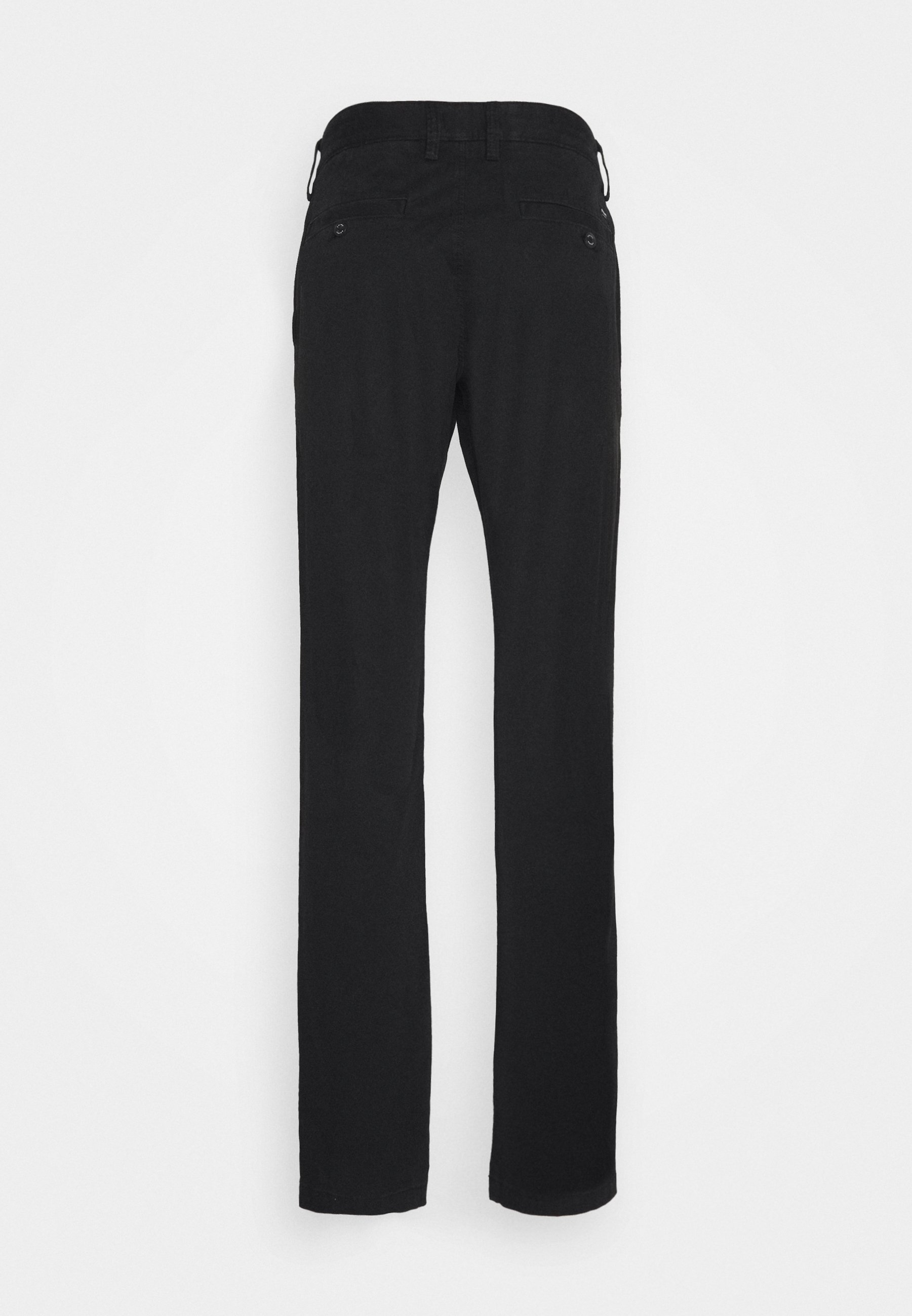s.Oliver LANG - Chinos - black