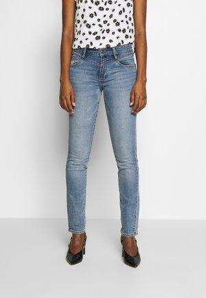 Jeans Skinny Fit - blue denim