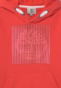 Timberland - HOODED  - Sweatshirt - red - 2