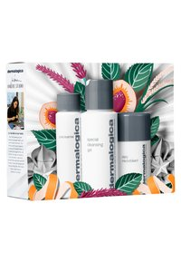Dermalogica - CLEANSE & GLOW TO GO - Skincare set - - - 2
