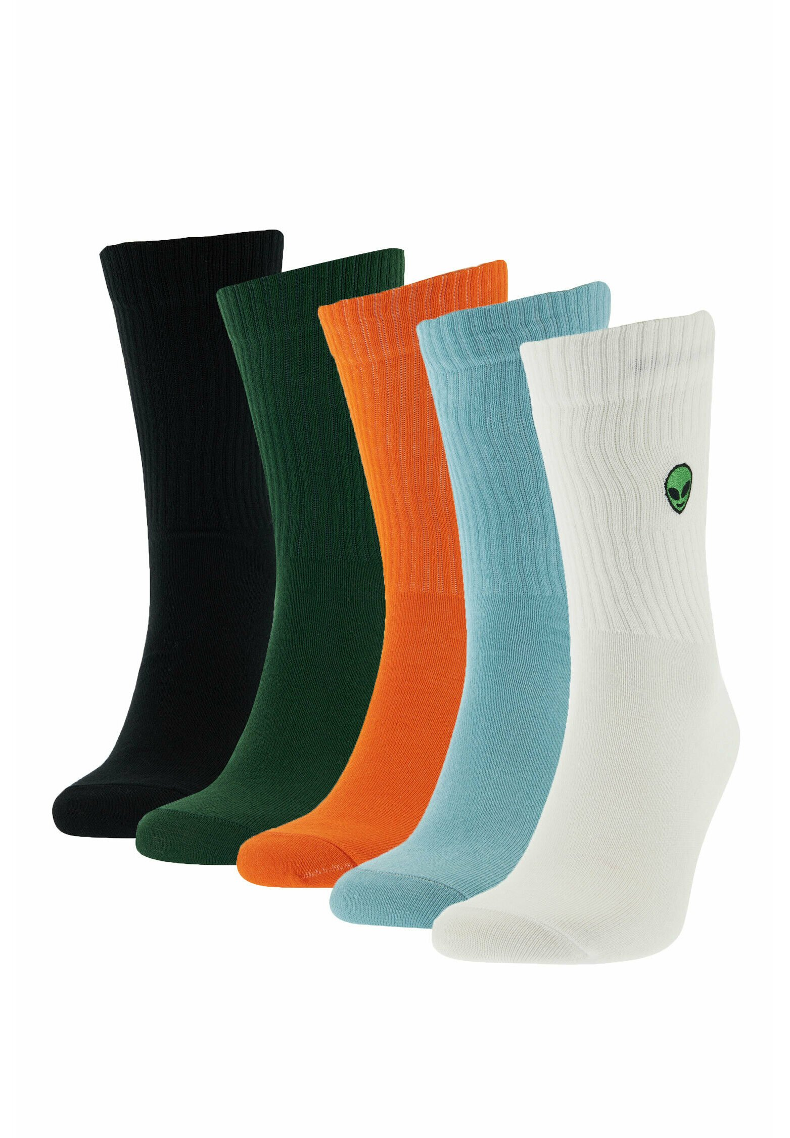 Homme PACK OF 5 - Chaussettes