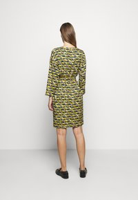 WEEKEND MaxMara - COLONIA - Day dress - limette - 2