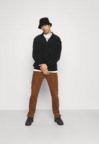 Weekday - DENNON UNISEX  - Sweatshirt - black - 1