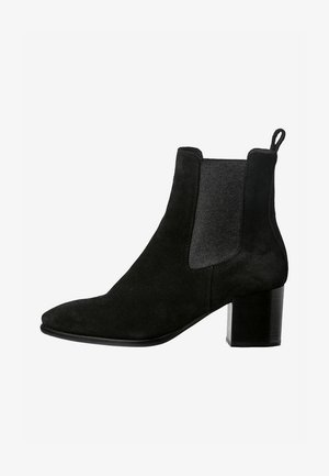 STYLE VIOLA  - Ankle boots - black