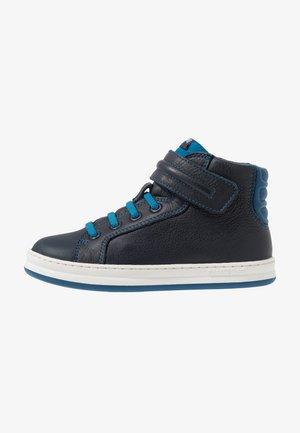 RUNNER FOUR KIDS - Sneakers high - navy