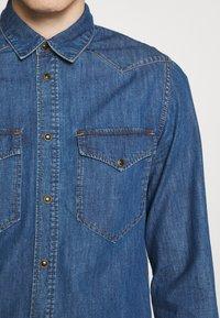 Zadig & Voltaire - STAN DENIM - Shirt - bleu - 3