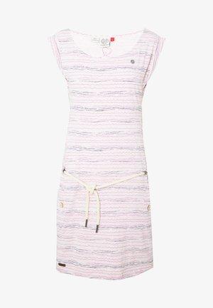 TAG SEA - Jerseykjole - light pink