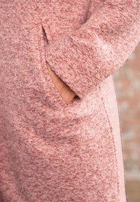Next - COATIGAN - Classic coat - pink - 3