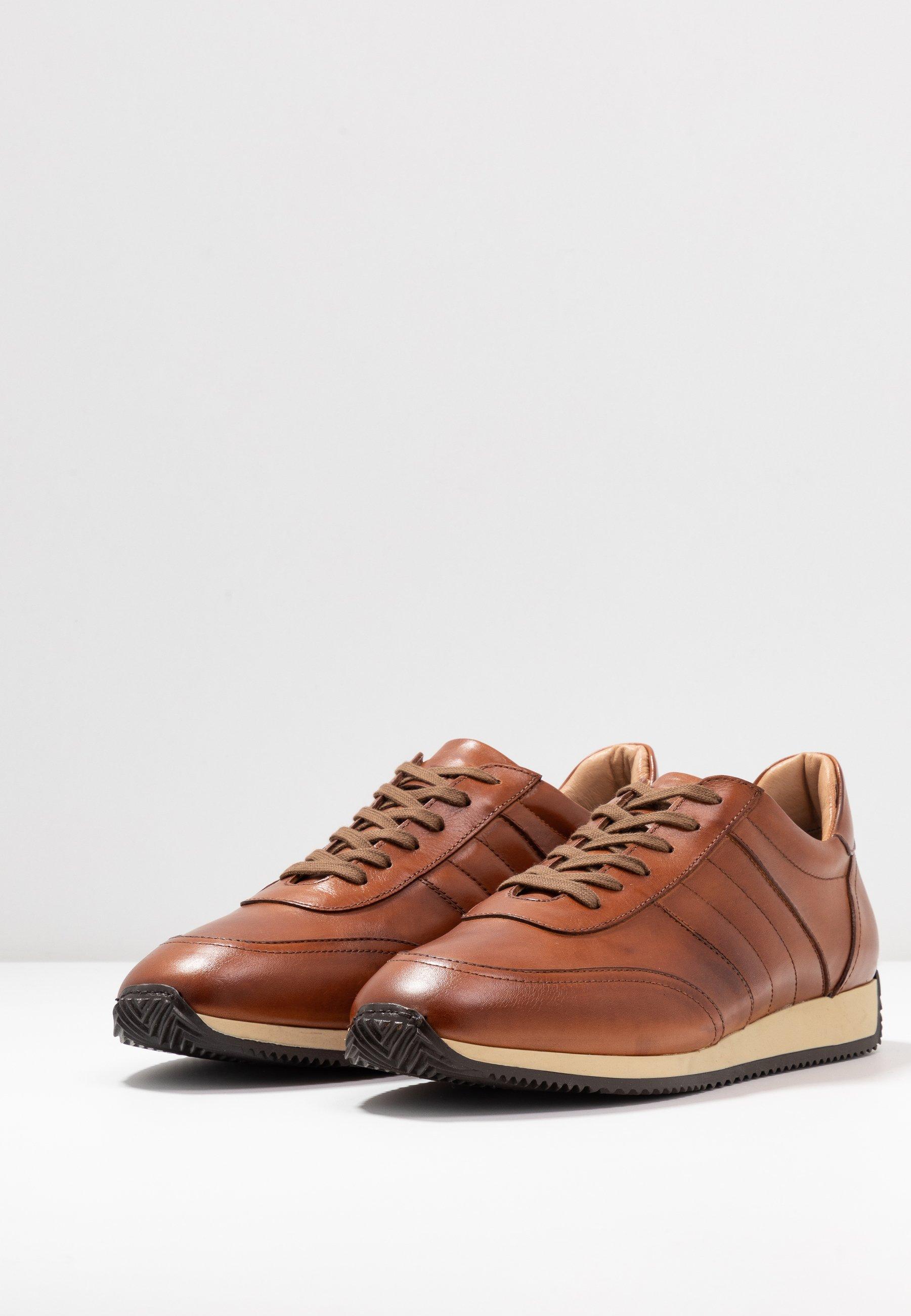 Giorgio 1958 Sneaker low - cognac - Herrenschuhe DzctH