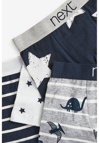 Next - Pants - multi-coloured - 9