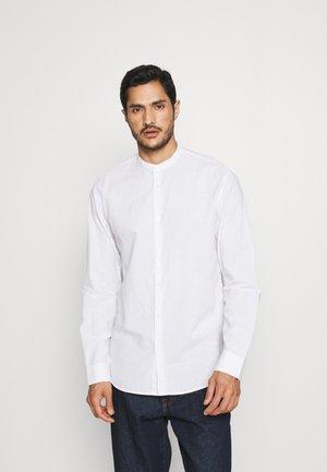 SLHREGNEW CHINA  - Overhemd - white