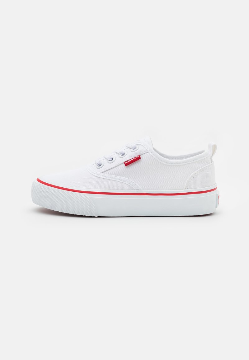 Levi's® - NEW PEARL UNISEX - Trainers - white