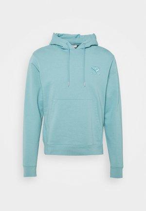 HOODIE - Sweatshirt - bleu clair