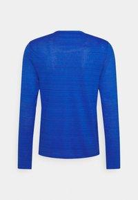 Nike Performance - MILER - Sports shirt - game royal/silver - 1
