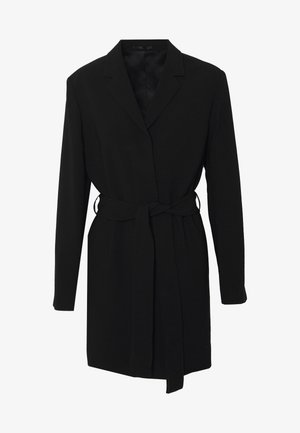 CHANCERY - Trenchcoat - black
