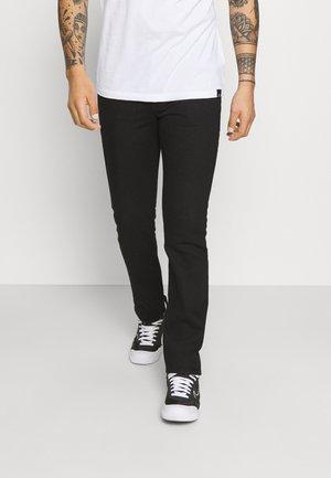LMC 511 - Slim fit jeans - lmc black rinse 1