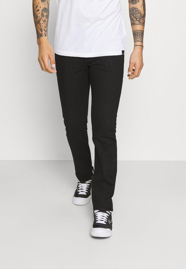 LMC 511™ - Jeans slim fit - lmc black rinse 1