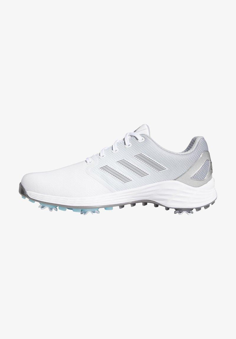adidas Performance - Golf shoes - white