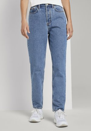 Relaxed fit jeans - clean mid stone blue denim