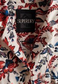 Superdry - Overhemdblouse - white aop - 2
