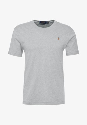 PIMA - Basic T-shirt - andover heather