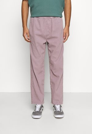PANT - Trousers - lilac