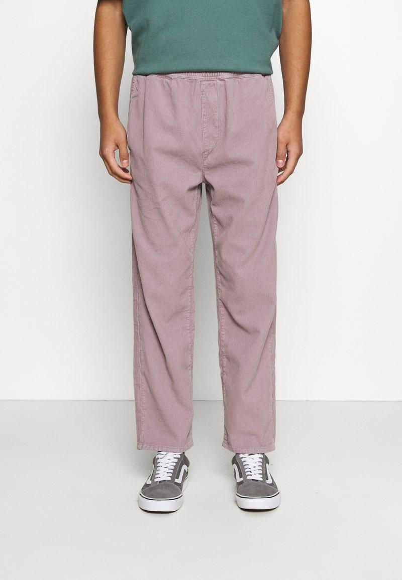 BDG Urban Outfitters - PANT - Kangashousut - lilac
